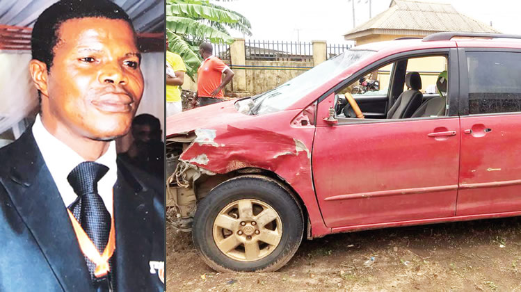 Okadamen stone Lagos businessman to death for hitting partially sighted man