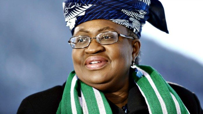 Okonjo-Iweala Is Candidate With The Best Chance - WTO