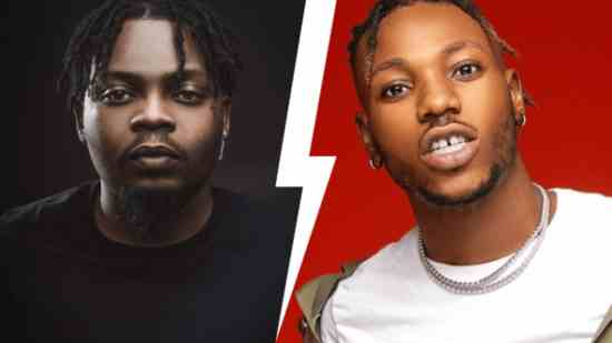 Olamide is a mad person - Ex-YBNL signee, Davolee claims
