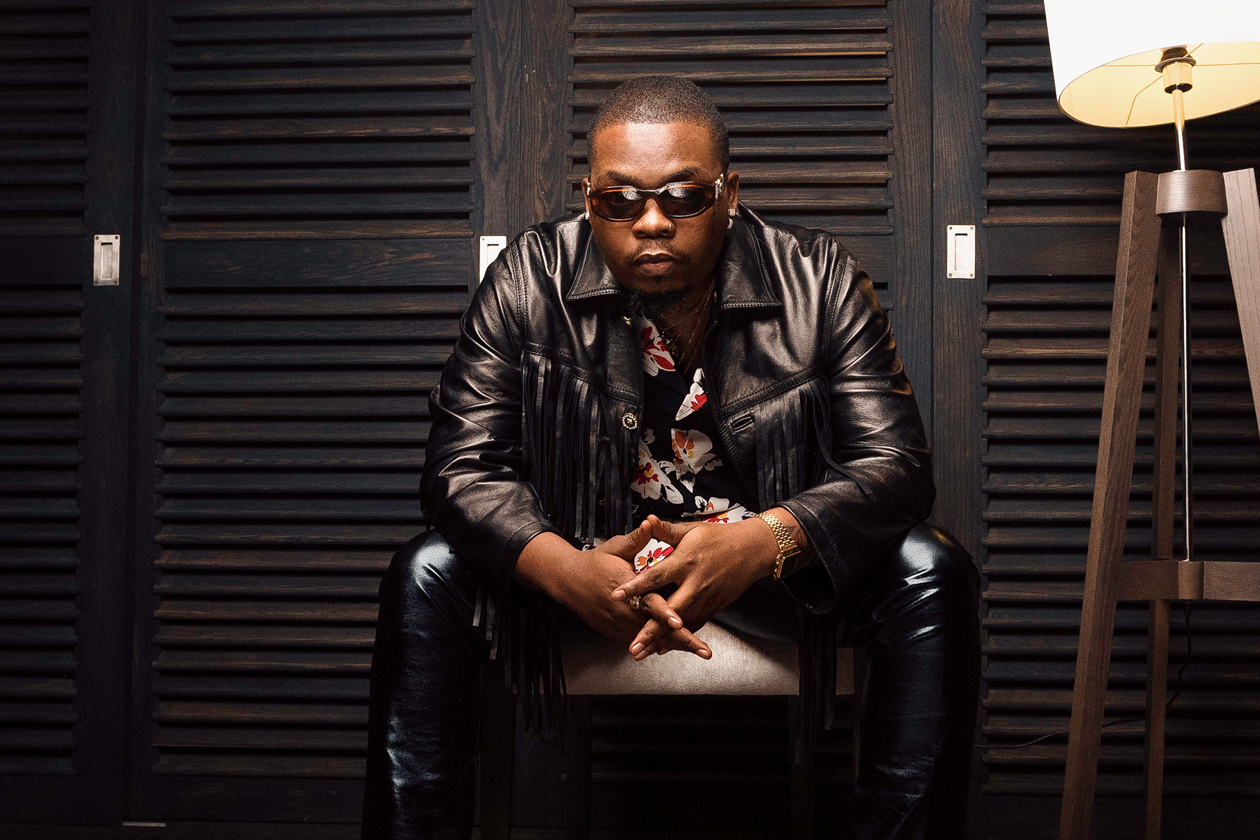 "Olamide Revealed Why He's Absent In ""Loading"" Video"