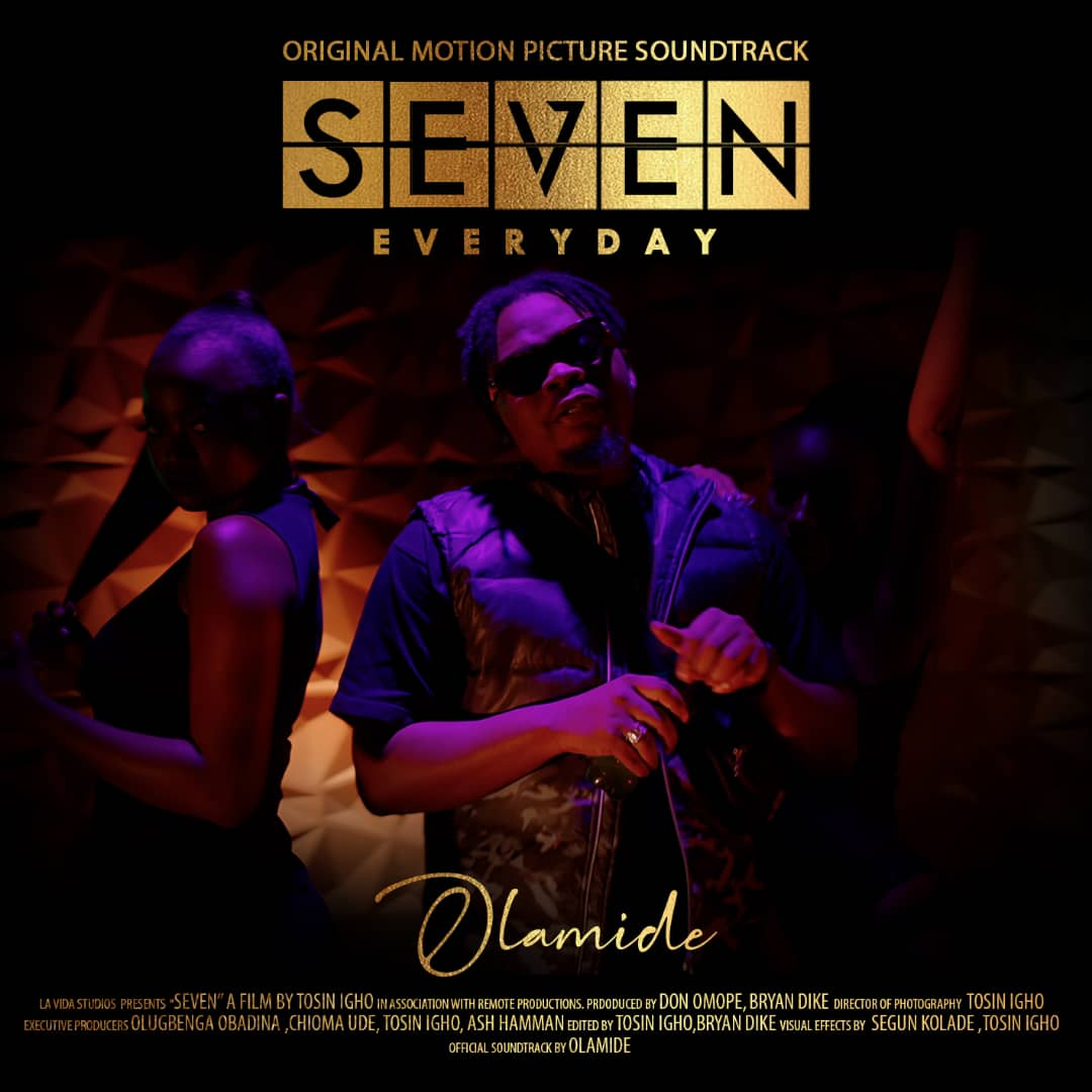 Olamide - Seven (Everyday)