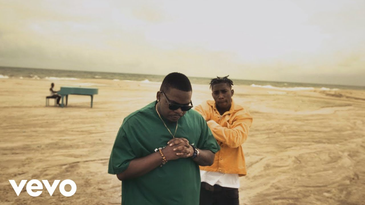 Olamide - Triumphant Ft. Bella Shmurda (Official Video)