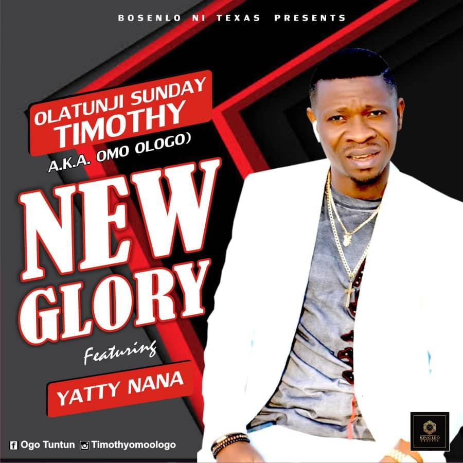 Olatunji Sunday Timothy - New Glory (Official Video)