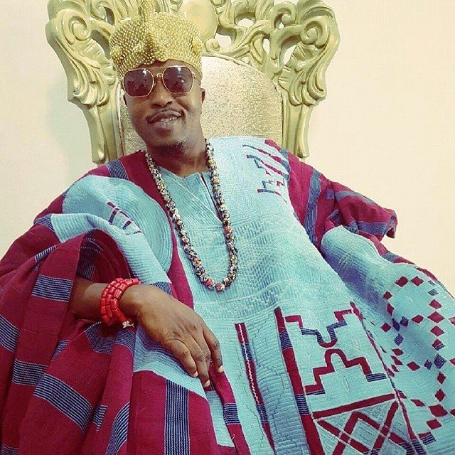Oluwo Of Iwo Reacts As Kingmakers Drum For His Dethronement