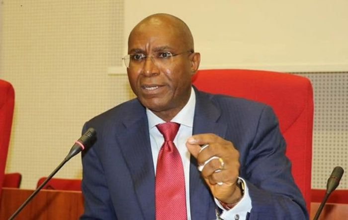 Omo-Agege Gives Governors New Roadmap Over South/South Economic Downturn