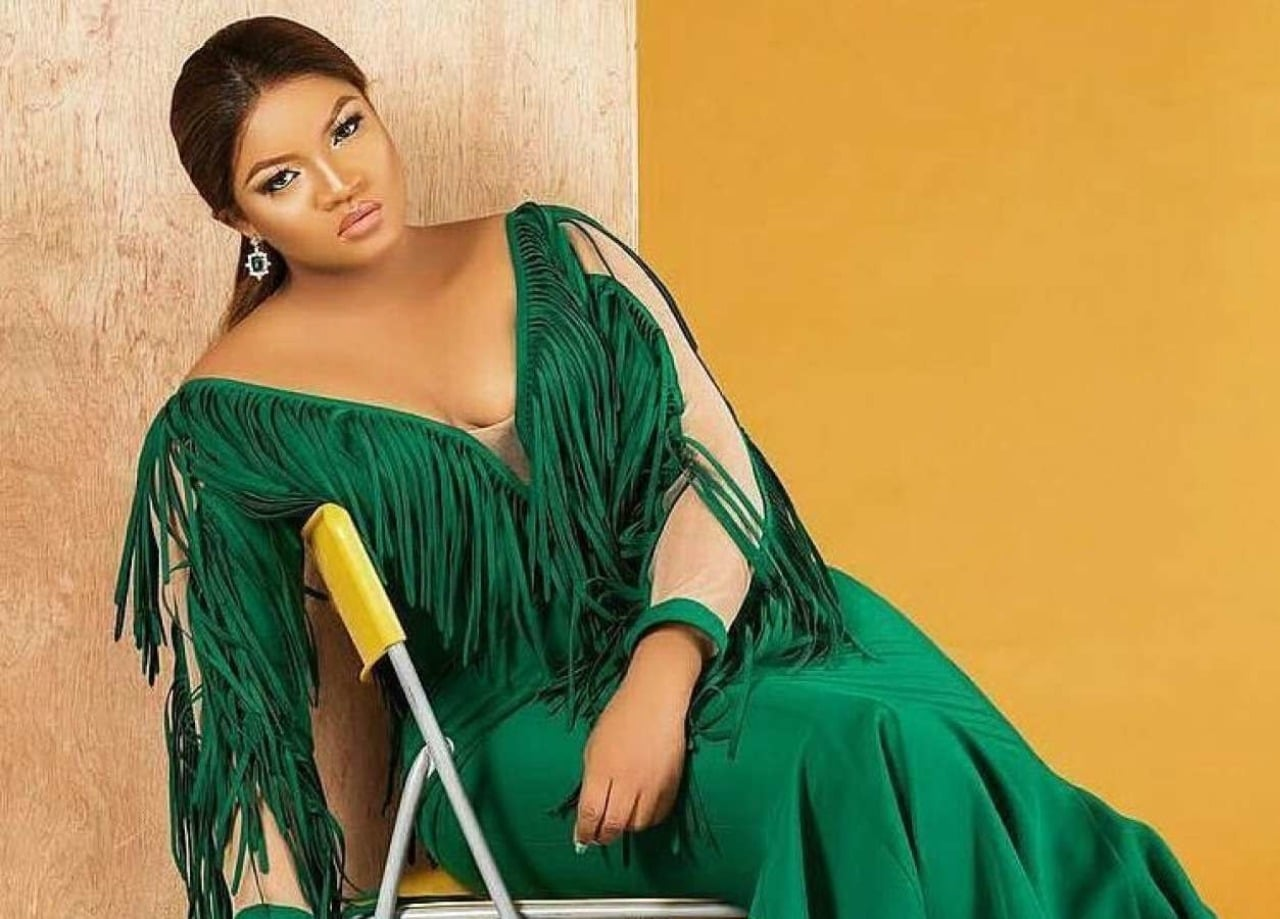 Omotola Jalade-Ekeinde reacts to allegations of extra marital affair with Oshiomhole