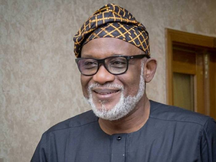Election: Ondo Is Not Rivers, Akeredolu Tells Wike