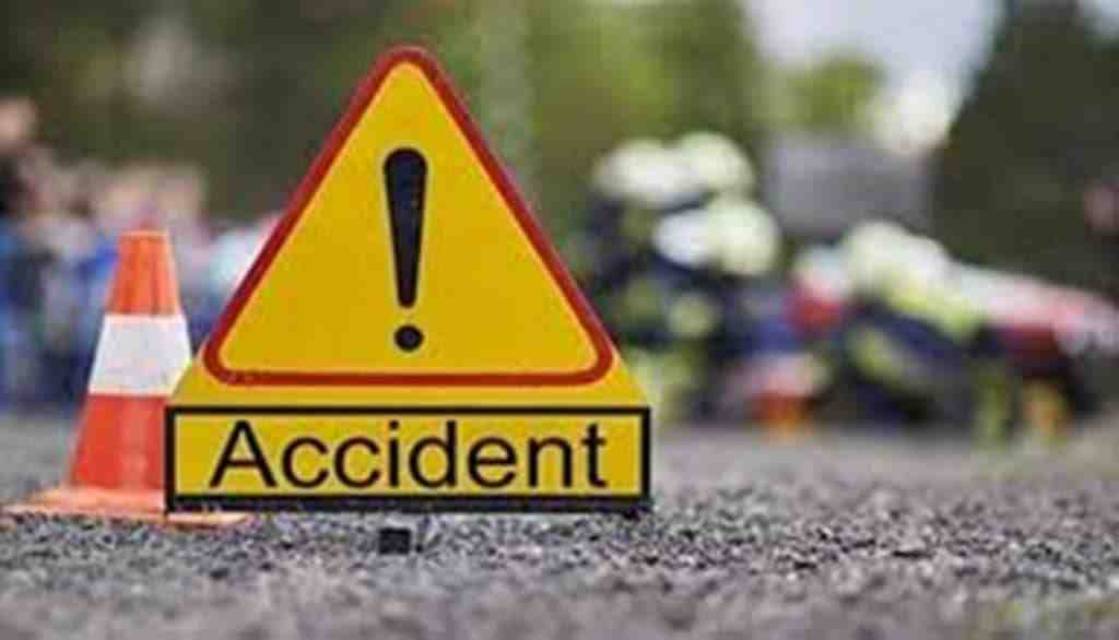 One dead, two injured in road accident in Ogun