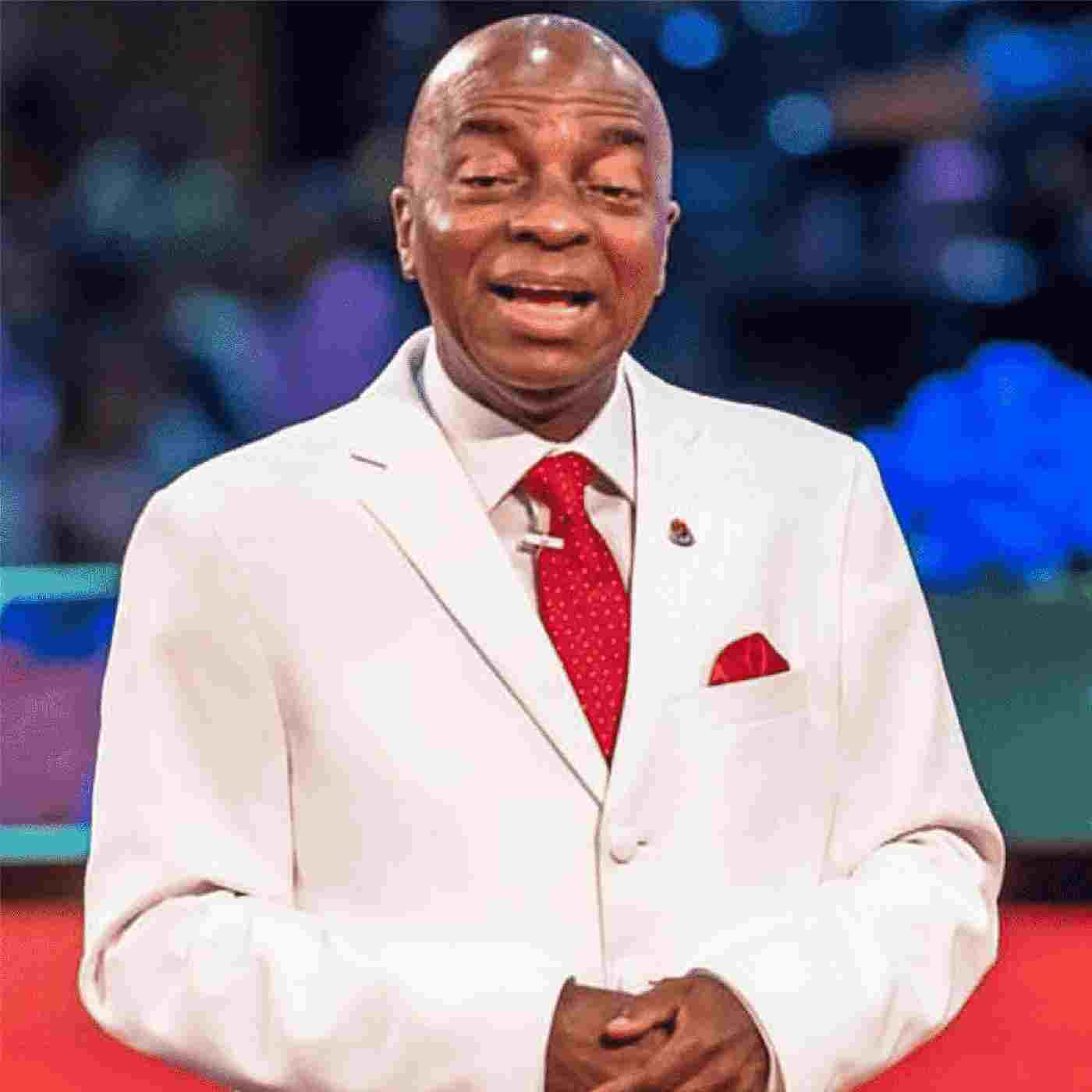 Only changed people change their World - Bishop Oyedepo to Nigerians