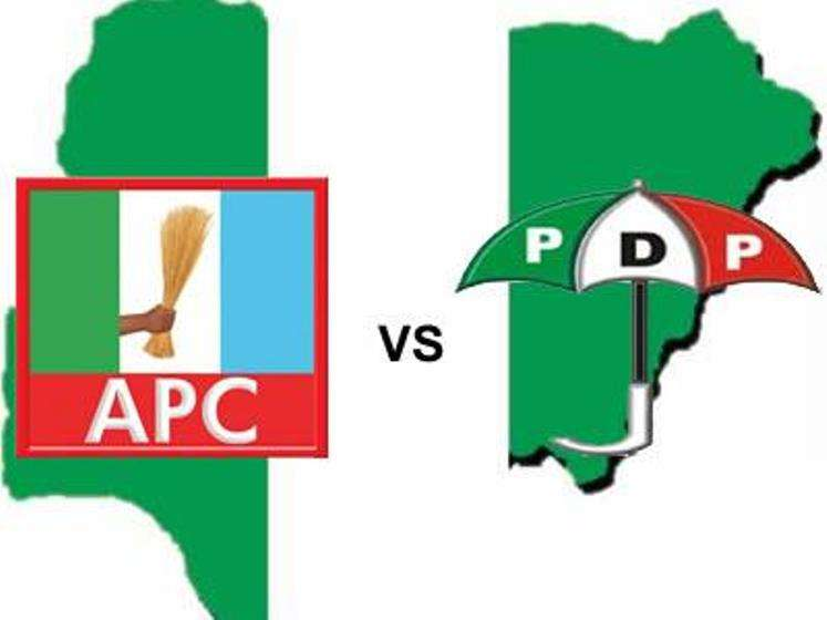 Onochie: APC Defends Buhari, Lists PDP Members That Are Also INEC Commissioners
