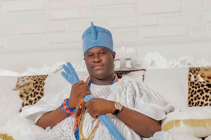 Ooni Promises To Build Multi-Million Naira Chemotherapy Centre