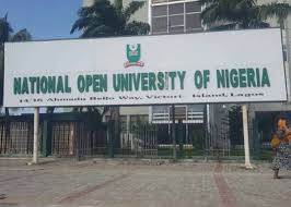 Open University Resumes Academic Activities On Monday