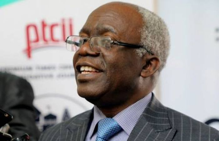 Operation Crocodile Smile: Falana Warned Against Dragging Army Into End SARS Protest