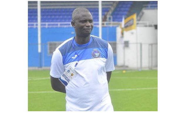 Osho - Enyimba won't get carried away after going top of the league