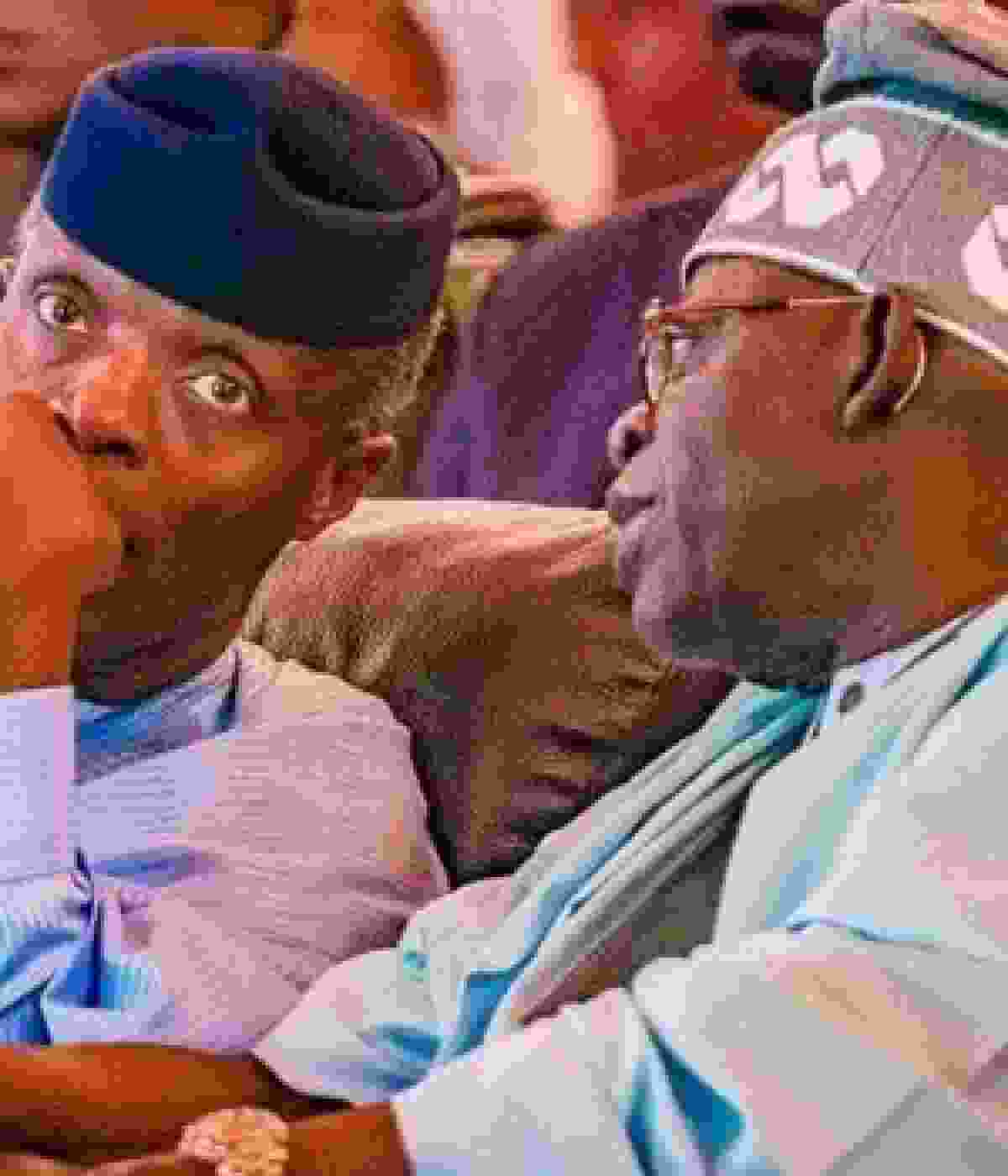 Osinbajo has committed many sins, Tinubu will lose control of Lagos - Apostle Okikijesu