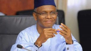 'Osinbajo is chairman for Short People Association of Nigeria' – El-Rufai