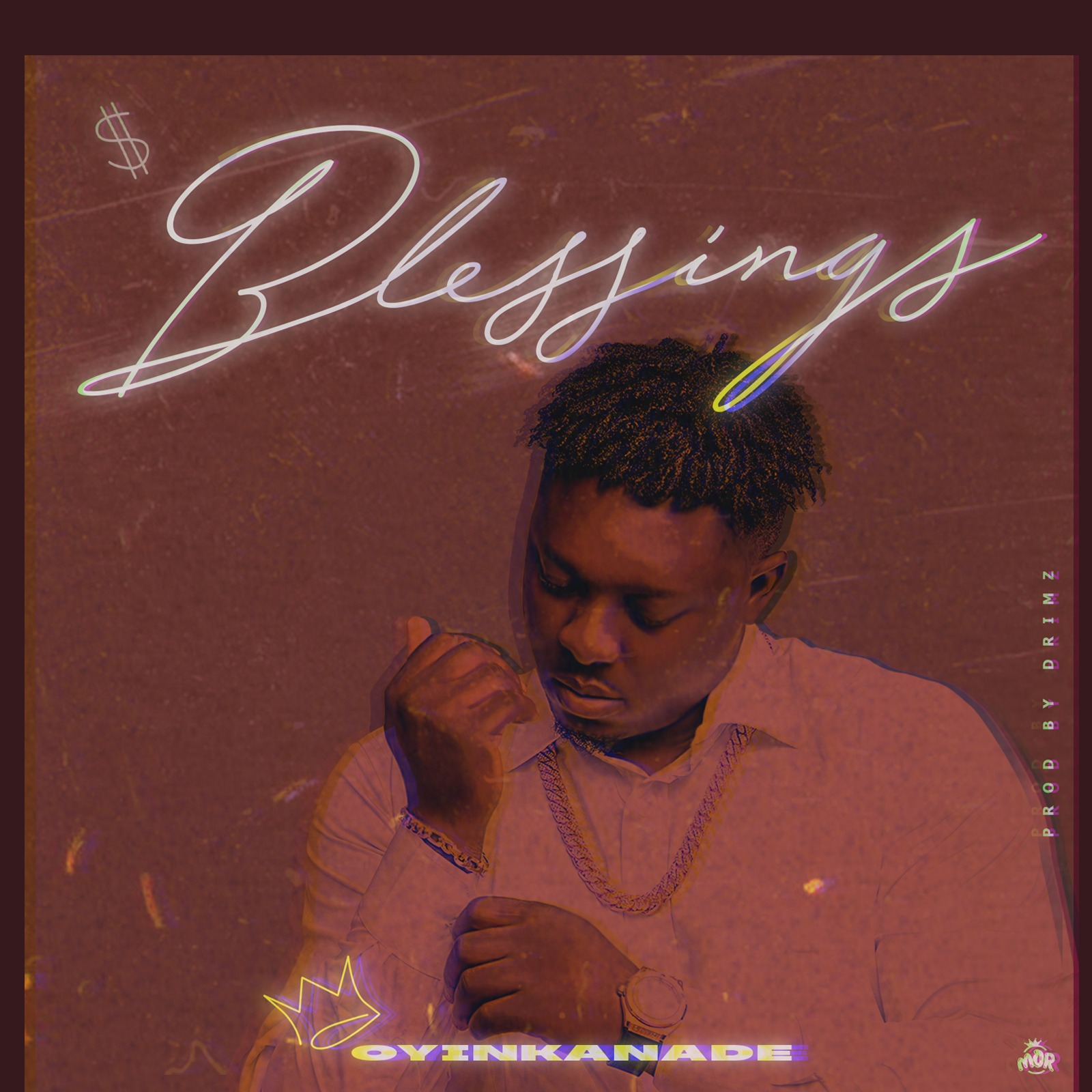 Oyinkanade - Blessings (Prod. By Drimzbeatz)