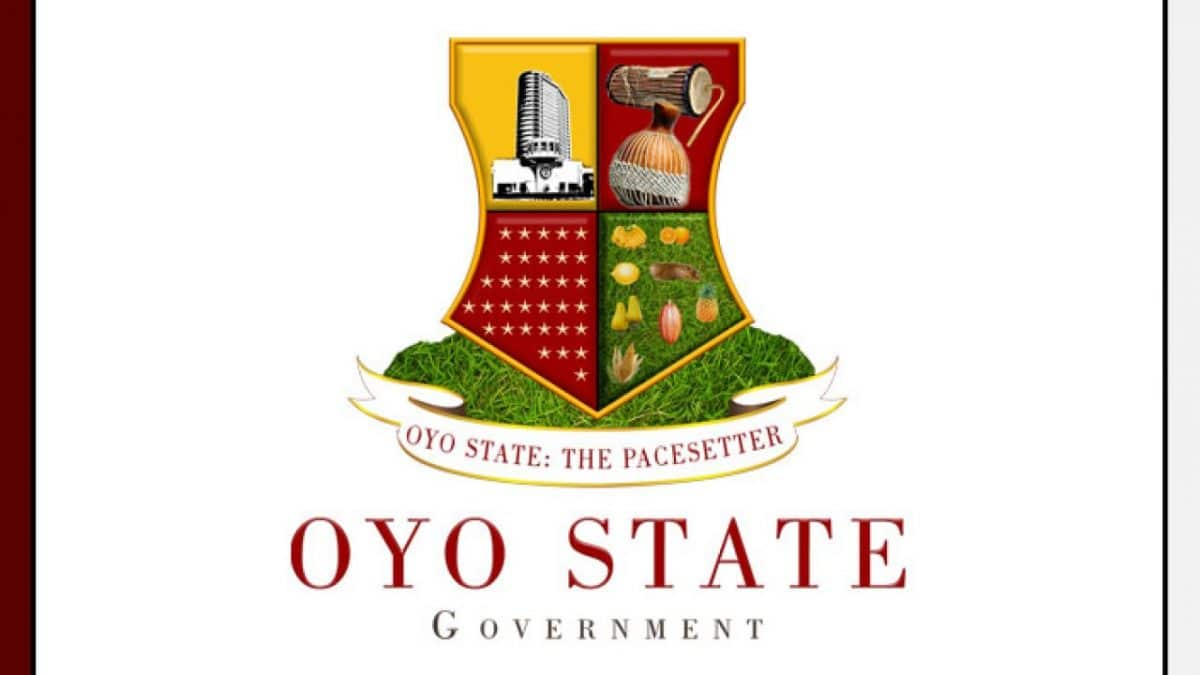 Oyo receives 100 teachers from Federal Government