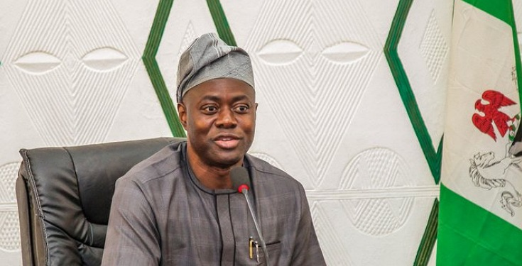 Oyo State Governor, Seyi Makinde Recovered from Coronavirus