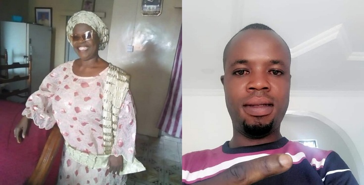 Painter Killed 69Years Old Evangelist After Seeing over 2Million Naira in Her Account