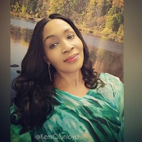Parents Of A Girl Child Are Useless, I'm Happy I Don't Have A Daughter – Kemi Olunloyo