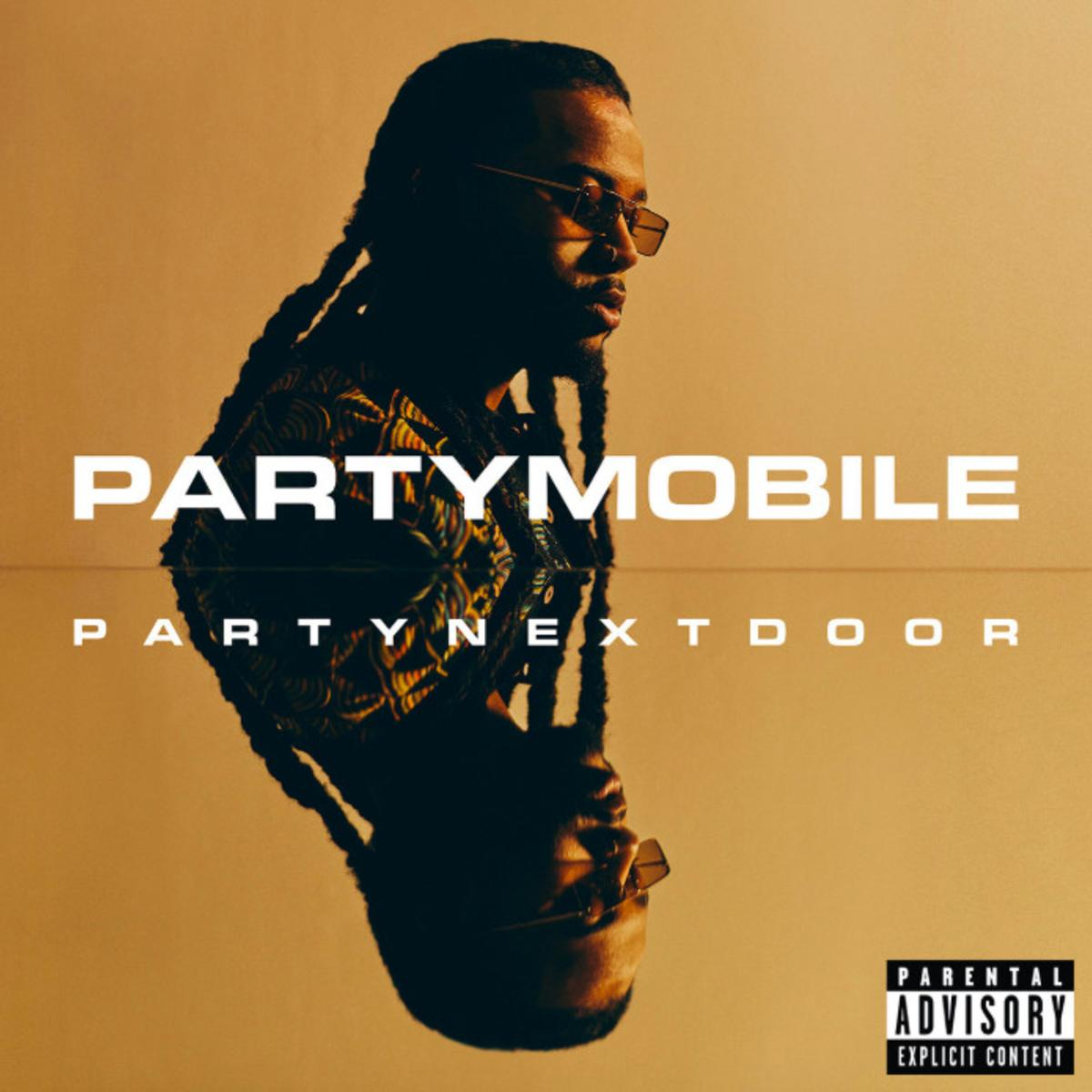 PartyNextDoor - Turn Up