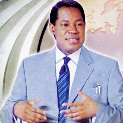 Pastor Chris Oyakhilome Explains about Coronavirus and 5G (Part 2)