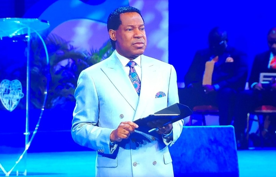 Pastor Chris Oyakhilome Explains the Relationship Between Coronavirus and 5G
