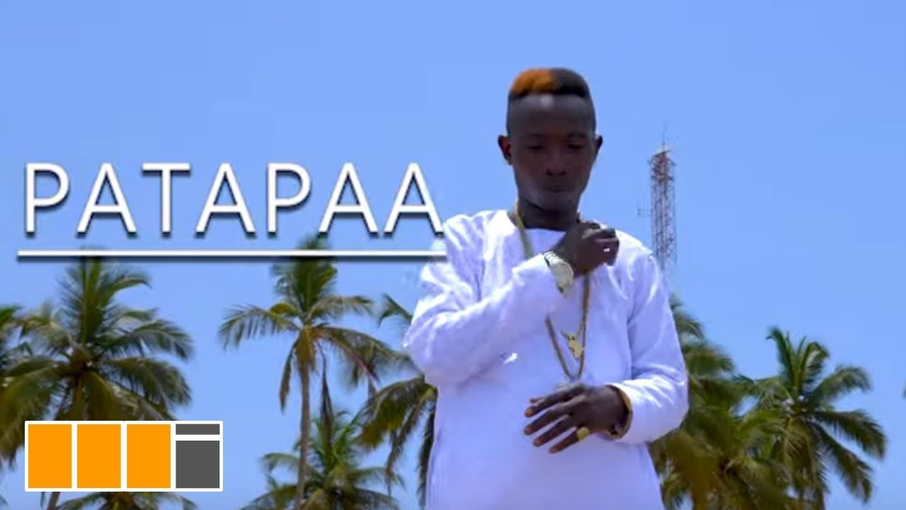 Patapaa - Corona Virus (Official Video)
