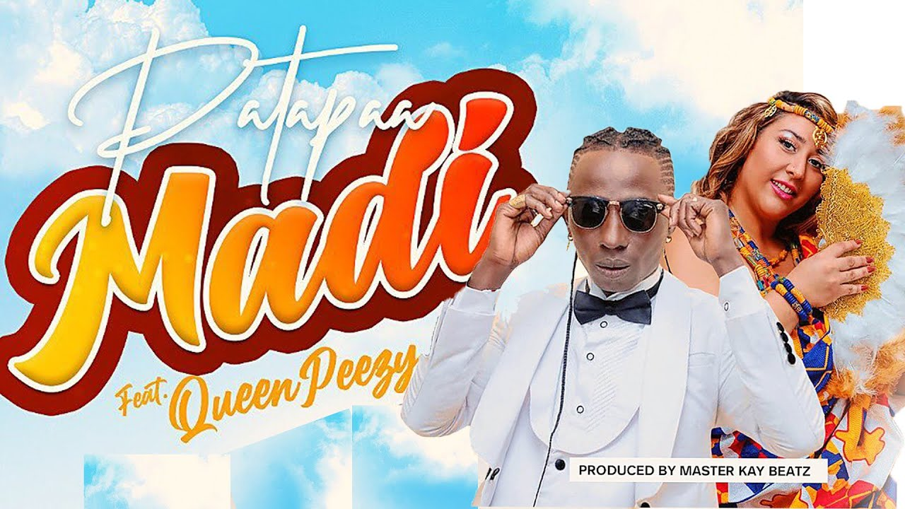 Patapaa - Madi Ft. Queen Peezy