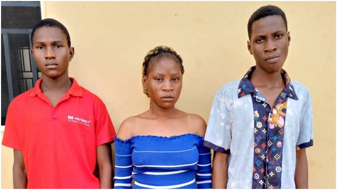 Pay N2Million or have your Family Wiped Out - Youths threaten Employer in Ogun State