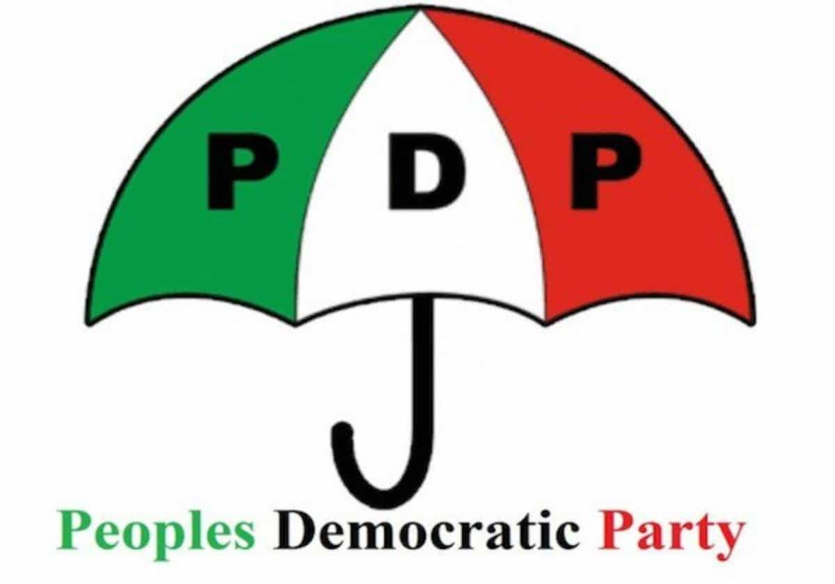 PDP calls for cancellation of LG Elections in Borno as Zulum, Kadafur hails Conduct