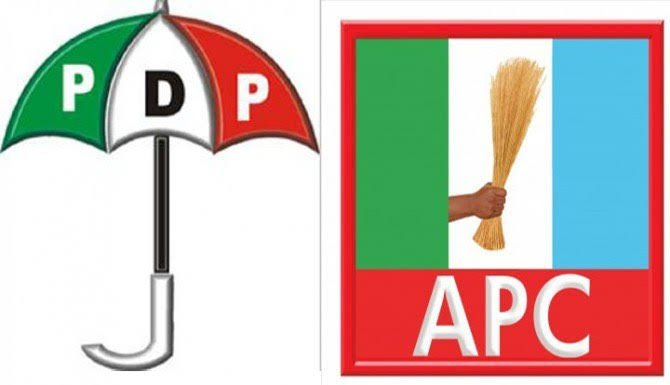 PDP Now Controls 16 States After Winning Edo, APC 19 States
