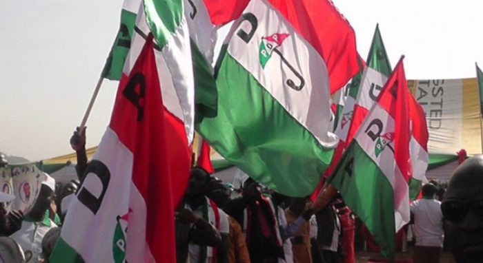 PDP Says APC Is Jittery Of Burning INEC Office In Ondo