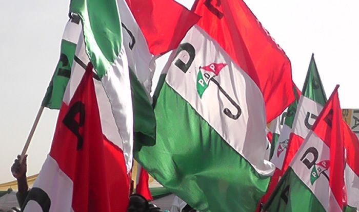 PDP Sympathizes With Ogun State Teachers