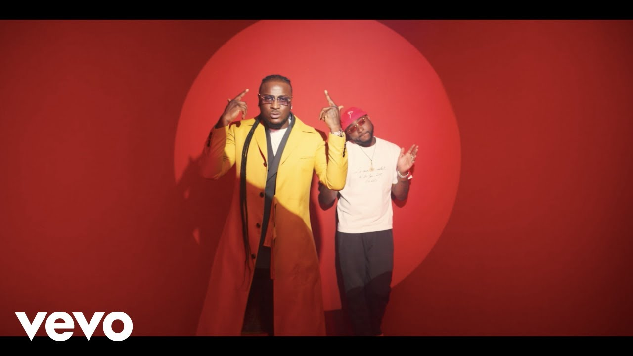 Peruzzi Ft. Governor of Africa - Cincinnati (Official Video)