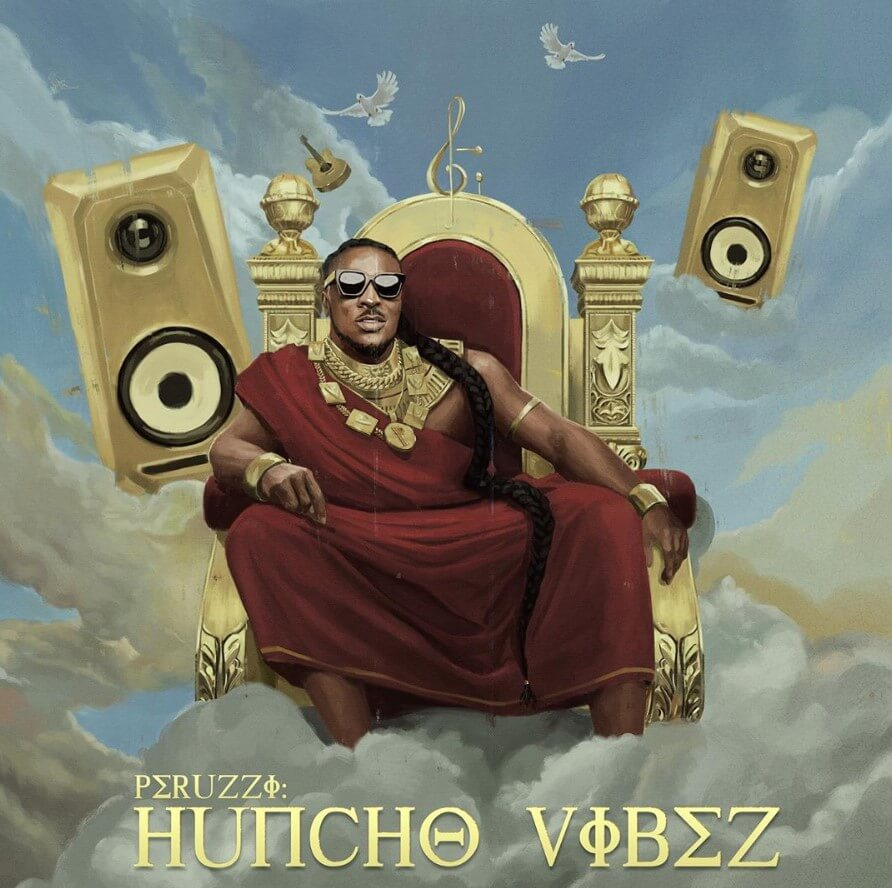 "Peruzzi Unveils Tracklist For His Debut Album ""Huncho Vibez"""