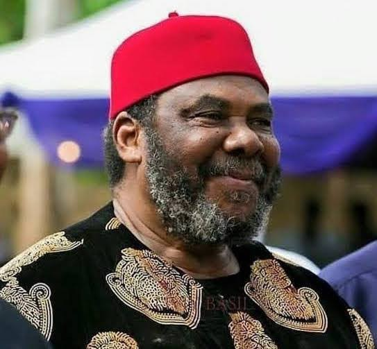 Pete Edochie Celebrates 74th Birthday