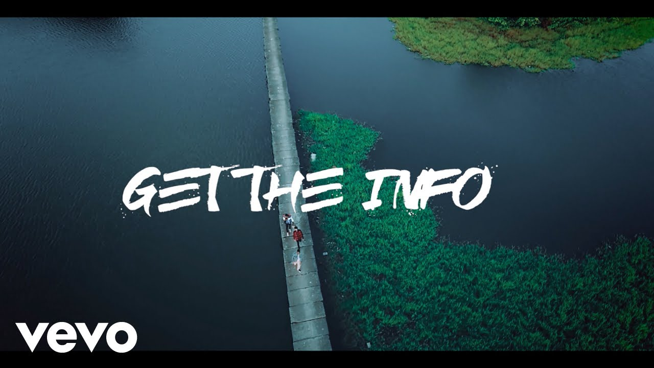 Phyno Ft. Falz & Phenom - Get The Info (Official Video)