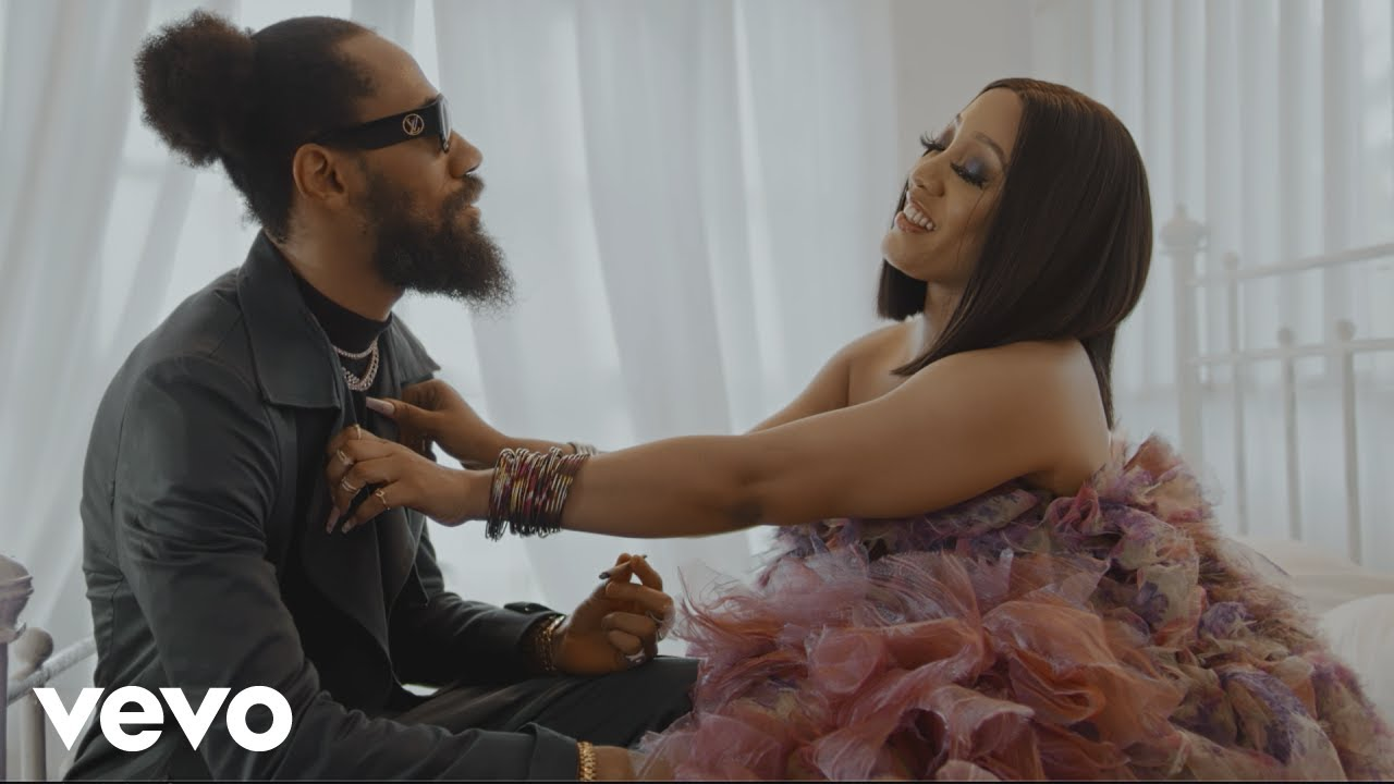 Phyno - Never (Official Video)