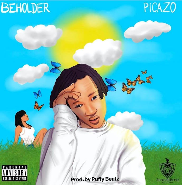 Picazo - Beholder (Prod. By PuffyBeatz)