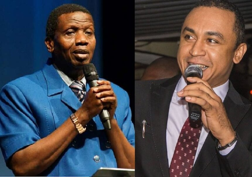 Please Forgive Me — Daddy Freeze Hails Adeboye For Supporting #Endsars Protest