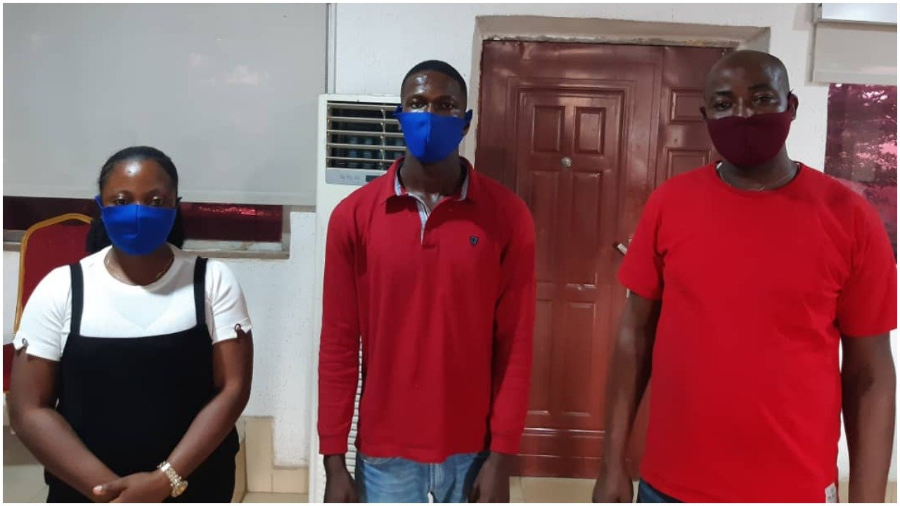 Police arrest Three suspects over illegal revenue collection in Anambra State