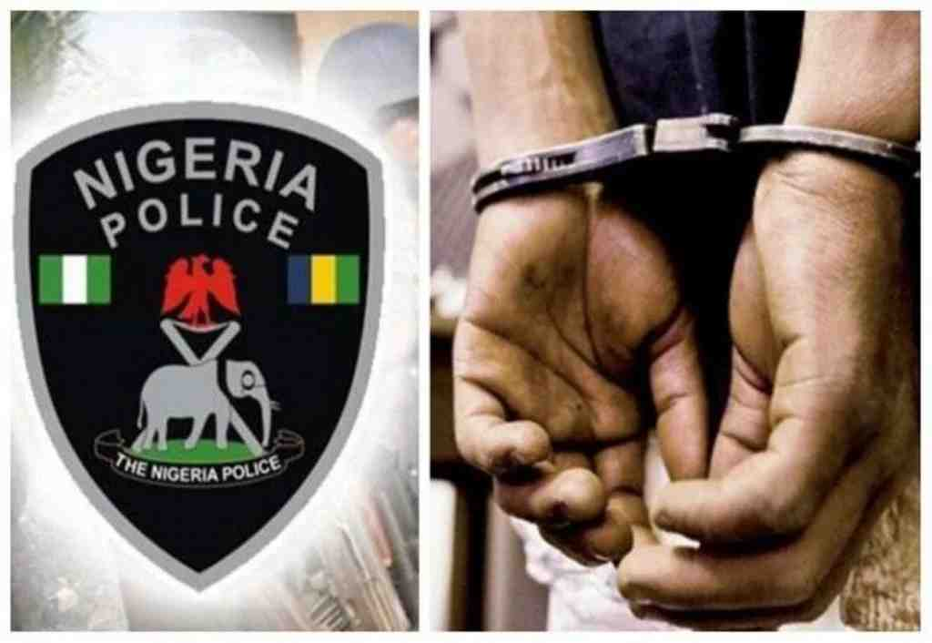 Man stabs his Brother to death over N3000 Debt