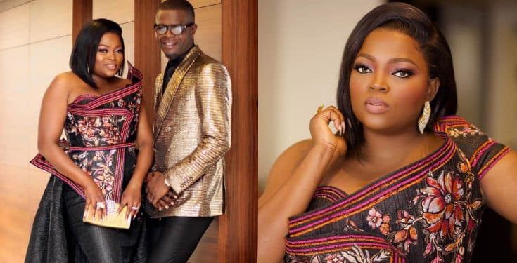 Police Arrested Funke Akindele for Hosting House Party Amidst COVID-19 Pandemic