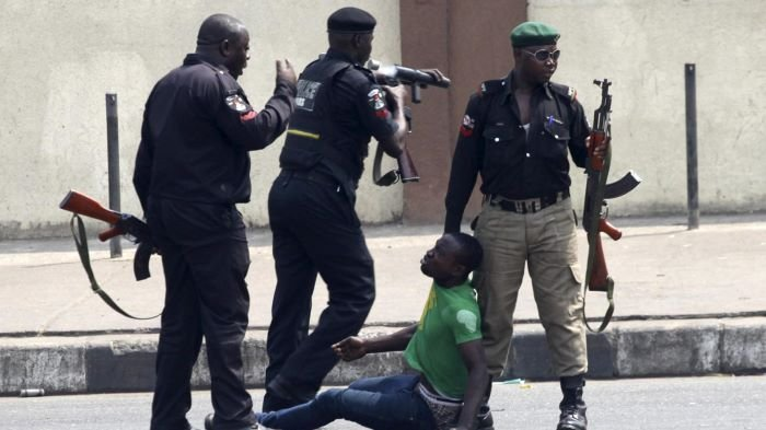 Police Arrests Suspected Cultist, Morku,Six Others In Delta