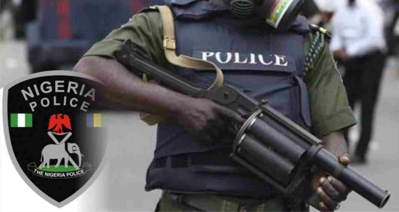 Police frees Polaris Bank staff, one other from kidnappers in Ibadan