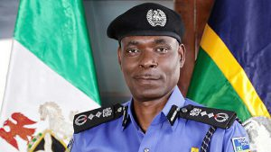 Police: IGP Never Paid N2bn For Tenure Extension