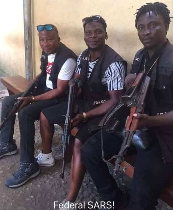 Police Issue Fresh Directives Over Use Of Firearms, 'FSARS' Jackets, Others
