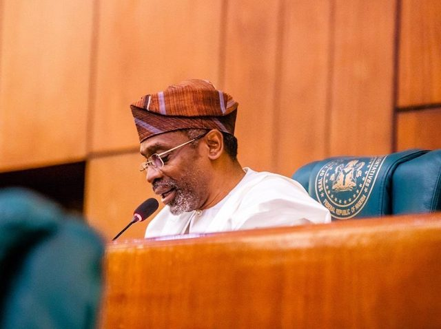 Police Must Act To Identify, Punish SARS Operatives Involved In Rights Abuse, Murder – Gbajabiamila